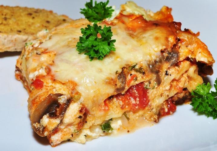 Ricetta Lasagne Del Pastore – Primo