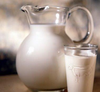 Ricetta Rosolio Al Latte – Bevande