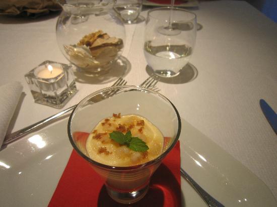 Ricetta Melone Dello Chef – Dessert