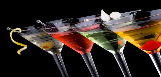 Ricetta Martini Cocktail (2) – Bevande