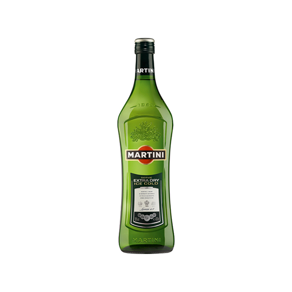 Ricetta Martini Extra Dry (3) – Bevande