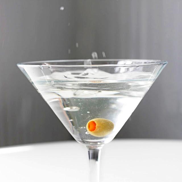 Ricetta Vermouth-gin (2) – Bevande