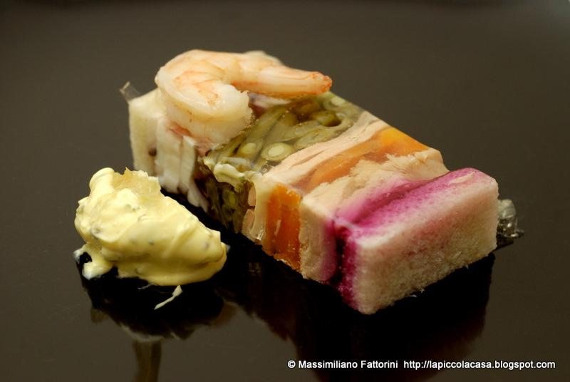 Ricetta Salsa Bernese Semplificata – Salsa