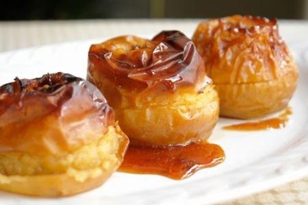 Ricetta Mele Al Forno (5) – Dessert