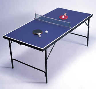 Ricetta Ping-pong – Bevande