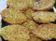 Ricetta Crispeddi Di Muccu – Pesce