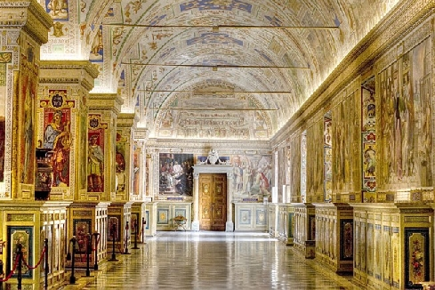 musei aperti in italia