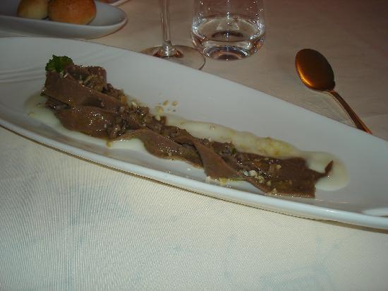 Ricetta Lepre Al Ginepro – Carne