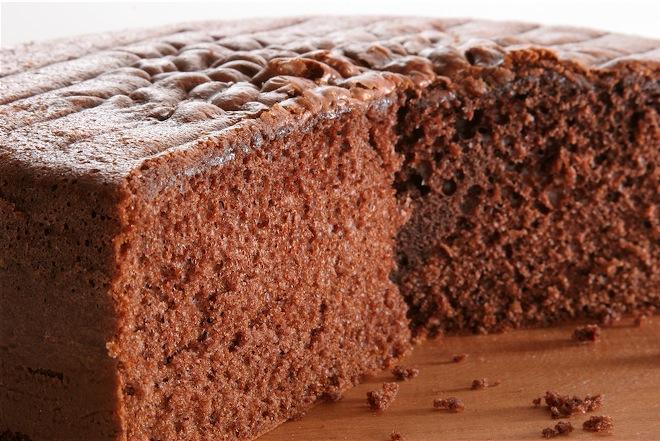 Ricetta Torta Soffice Al Cioccolato – Dessert