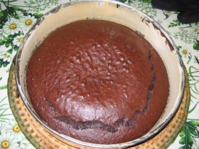 Ricetta Pane Di Cioccolato (2) – Dessert