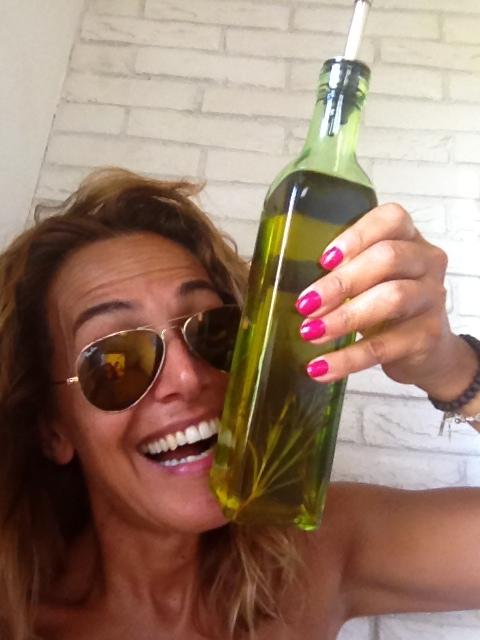 Ricetta Olio Al Rosmarino – Salsa