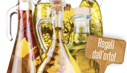 Ricetta Olio Aromatizzato (5) – Salsa
