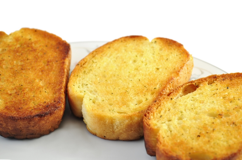 Ricetta Crostini Di Pollo E Formaggio – Antipasto