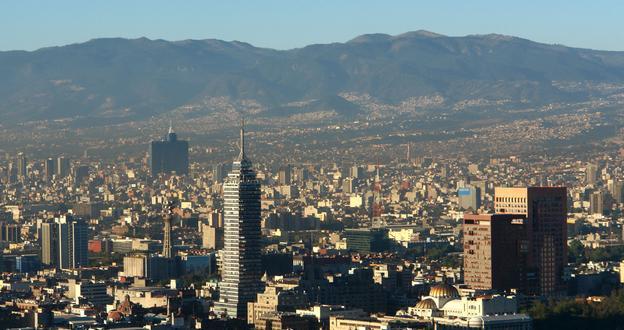 Ricetta Messico City – Bevande
