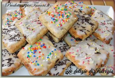 Ricetta Pabassinas – Dessert