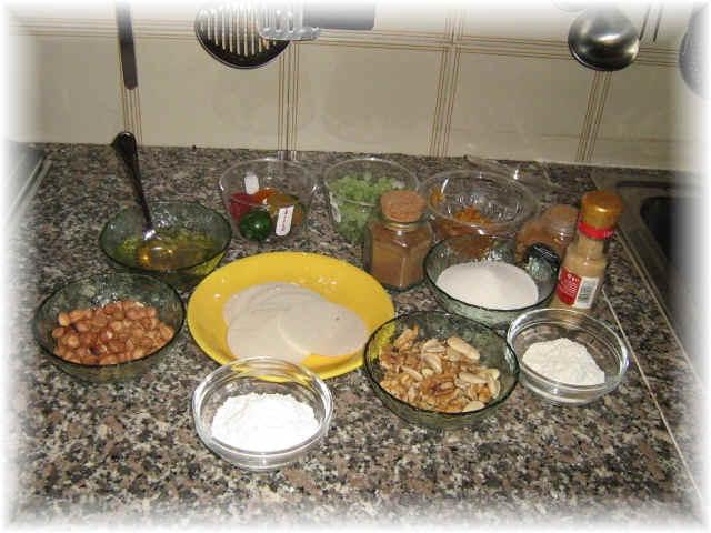 Ricetta Panforte (antica Ricetta) – Dessert