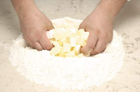 Ricetta Pasta Brisée (2) – Dessert