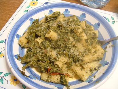 Ricetta Maccheroni E Broccoli – Primo