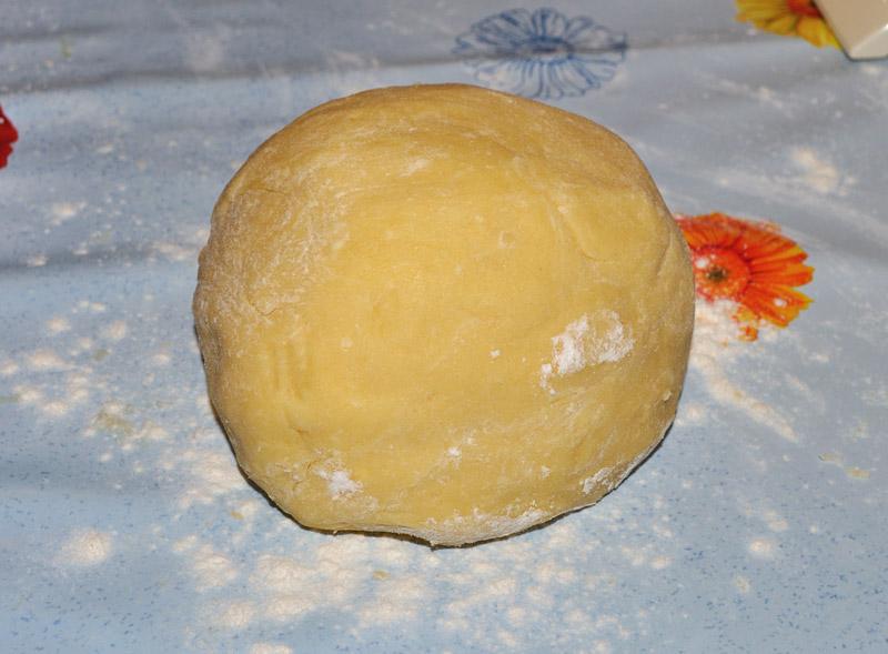 Ricetta Pasta Frolla (8) – Dessert