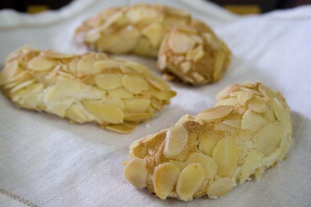 Ricetta Pasta Di Mandorle (2) – Dessert