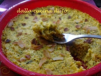 Ricetta Pasticcio Di Pollo E Zucchine – Pollame