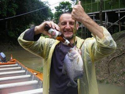 Ricetta Pescado Borracho – Pesce