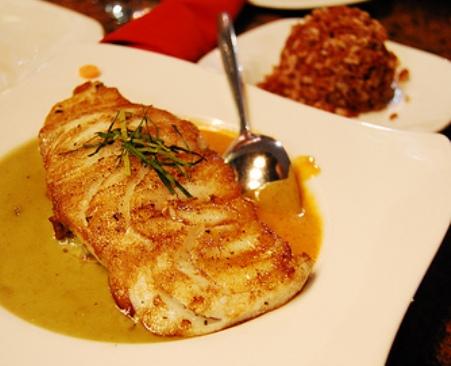 Ricetta Pesce Al Curry – Pesce