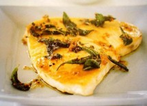 Ricetta Pesce Spada Al Burro Bianco – Pesce