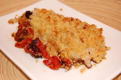 Ricetta Filetti Di San Pietro Al Forno Con Asparagi E Salsa Verde Al Limone – Pesce