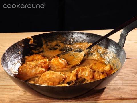 Ricetta Pollo Alla Paprica – Pollame