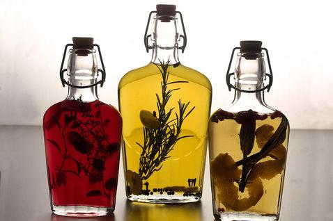 Ricetta Aceto Aromatizzato (3) – Salsa