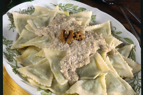 Ricetta Sugo Di Noci (3) – Salsa