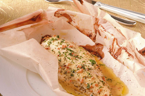 Ricetta Pollo Al Cartoccio (3) – Pollame