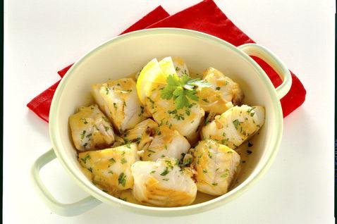 Ricetta Naselli Agli Aromi (2) – Pesce