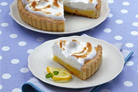 Ricetta Torta Al Limone (2) – Dessert
