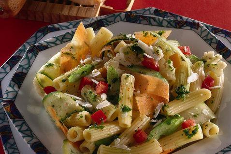 Ricetta Spaghetti All'ortolana – Primo