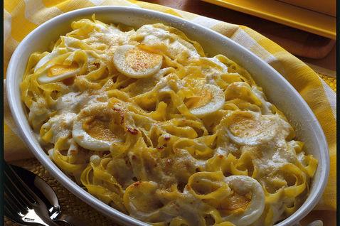 Ricetta Salsa Vellutata (3) – Salsa