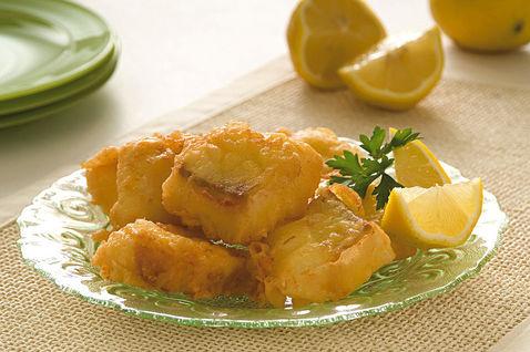 Ricetta Pesce Fritto In Pastella – Pesce