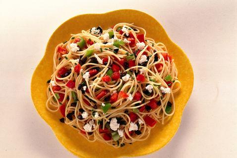 Ricetta Spaghetti Del Pastore – Primo