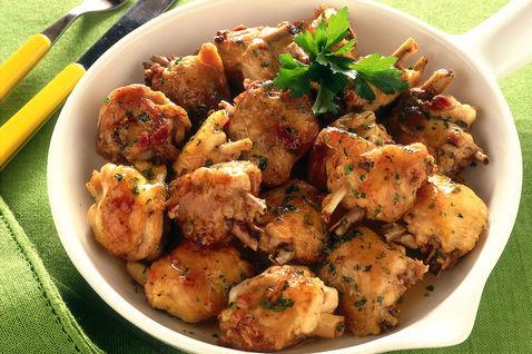 Ricetta Pollo Alle Spezie (2) – Pollame