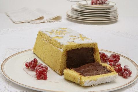 Ricetta Marquise Al Cioccolato (2) – Dessert
