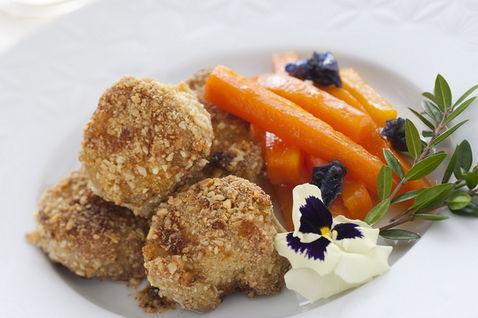 Ricetta Aceto Di Violette – Salsa