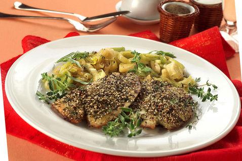 Ricetta Filetti Aromatici – Carne
