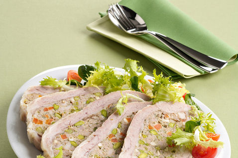 Ricetta Cima Ripiena (2) – Carne