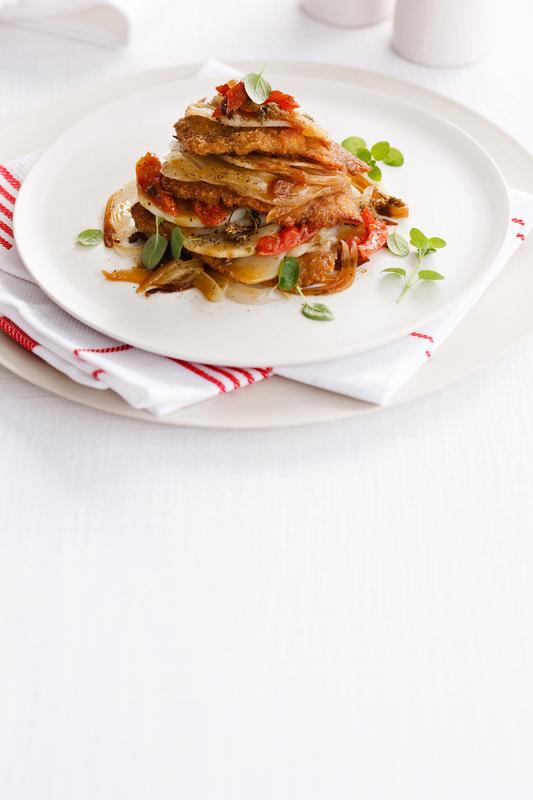 Ricetta Carne Murata – Carne