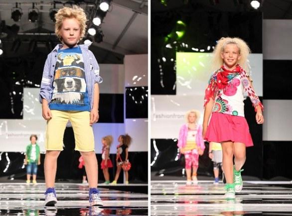 Moda: Pitti bimbi