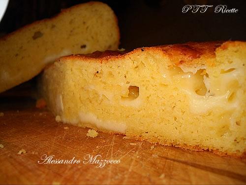Ricetta Torta Al Formaggio (2) – Antipasto