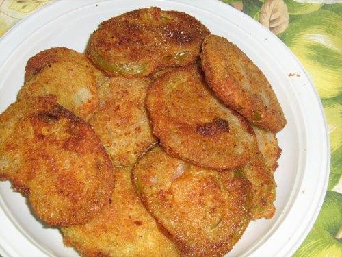 Ricetta Pomodori Fritti Alla Siciliana – Contorno