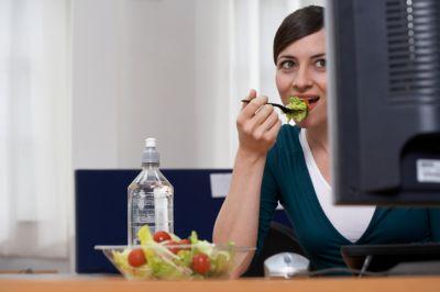 Pausa pranzo: cosa mangiare