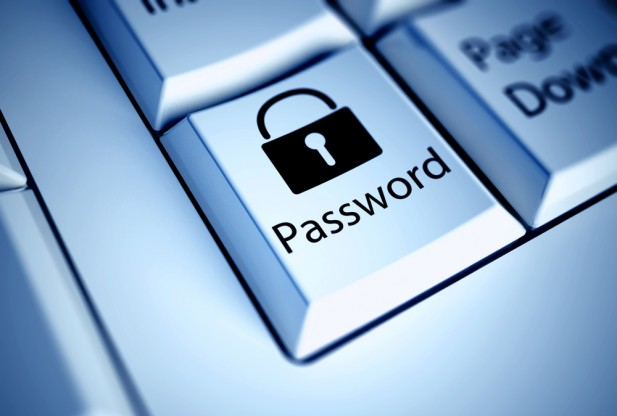 Come proteggere la password in rete